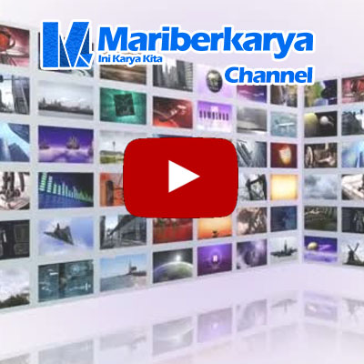 Mariberkarya Channel