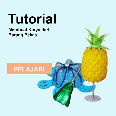 Tutorial Mariberkarya