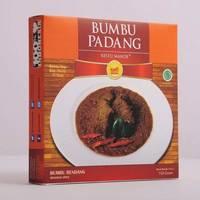 Bumbu Rendang Khas Padang (Restu Mande)