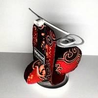 Miniscoot Batik
